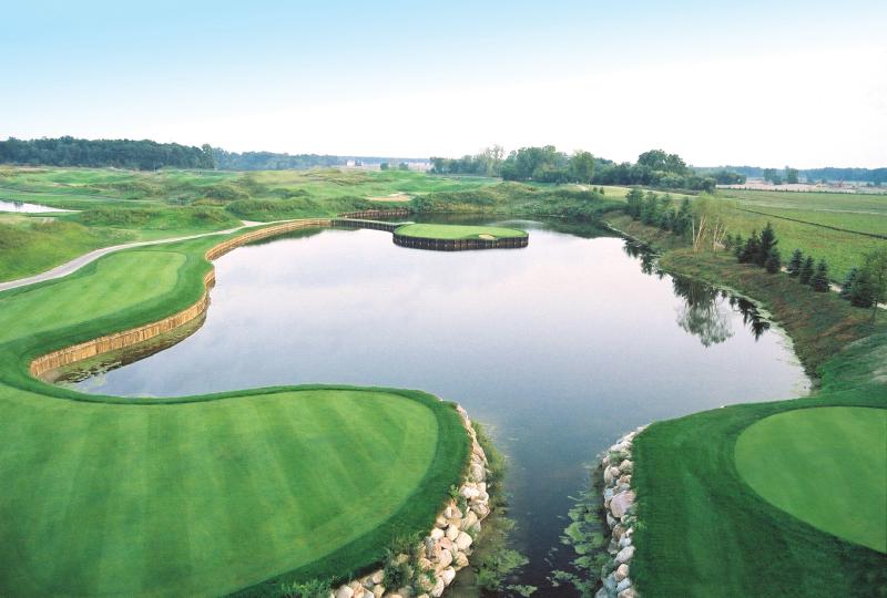 Eagle Eye Golf Club