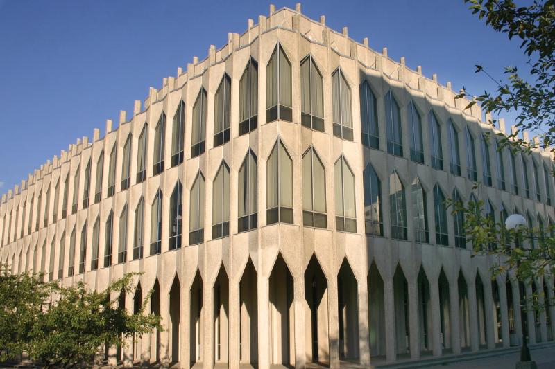 Wayne State University College of Education, Detroit