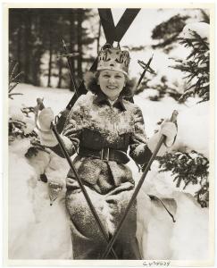 Verna Wesa Winter Queen