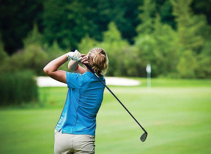 Boyne Mountain Golf Club
