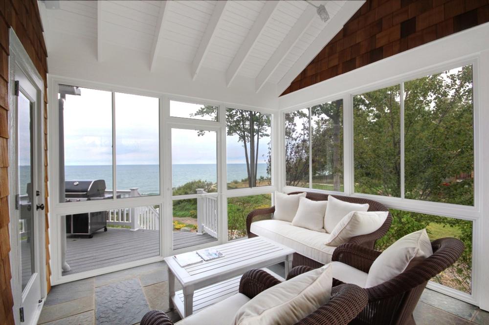 COT Nevins Lake House