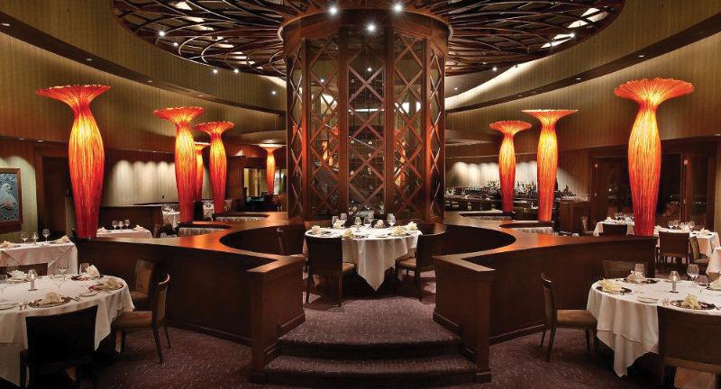 Odawa Casino Resort - Sage Restaurant