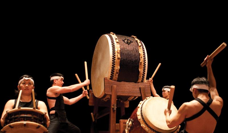 Nagata Shachu Concert