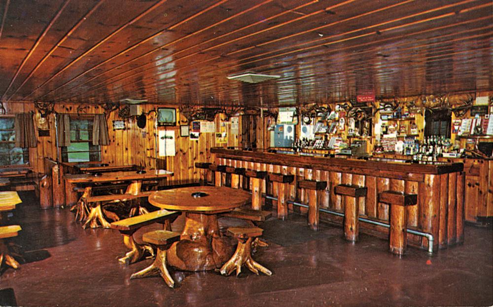 Jack Pine Lodge