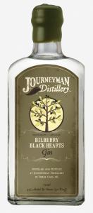 Journeyman Gin