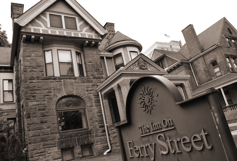 The Inn on Ferry Street
