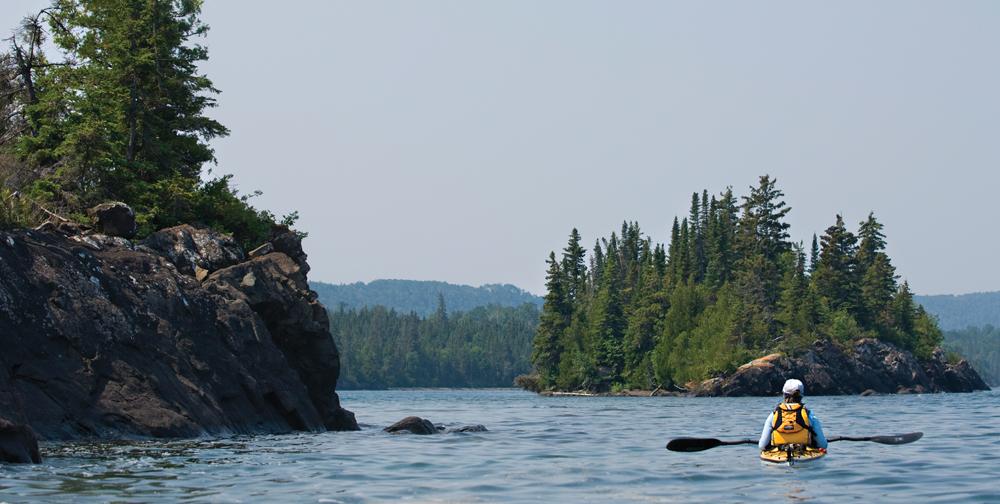 Isle Royale National Park