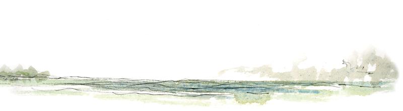 Lake stories Loyd Wrigt