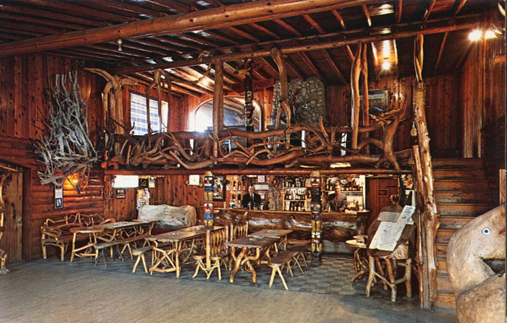 Legs Inn
