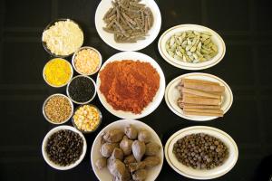 Taste of Ethiopia Meski