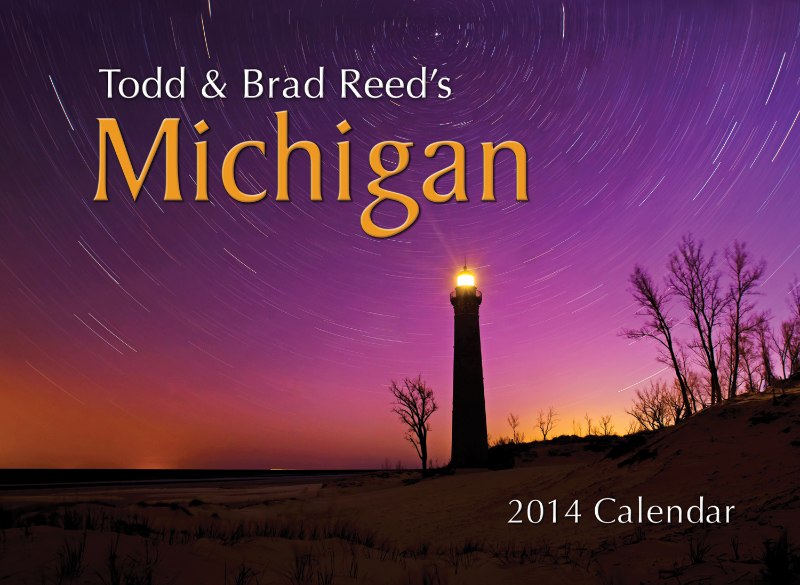 Todd & Brad Reed's 2014 Calendar