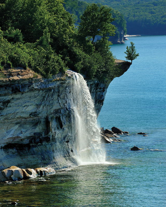 Pictured Rocks John McCormack