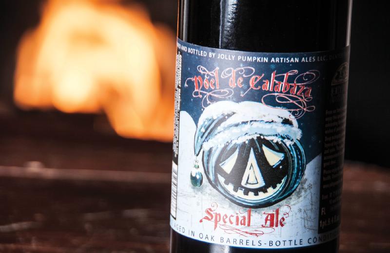 Noel Special Ale
