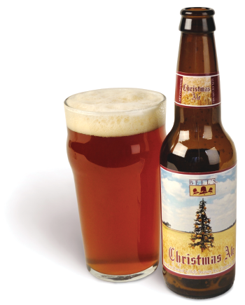 Bell's Christmas Ale