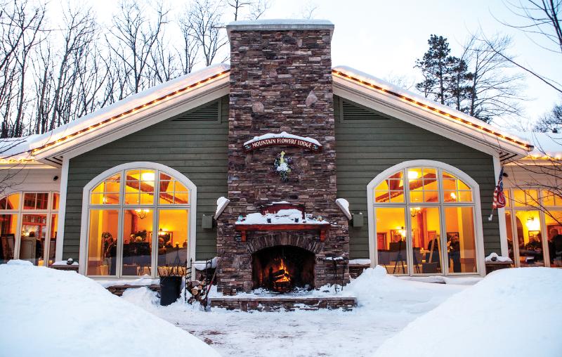 Mountain Flowers Lodge