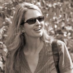 Sharon Kegerreis