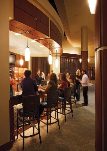 Grand Traverse Resort and Spa - Grand Lobby Bar