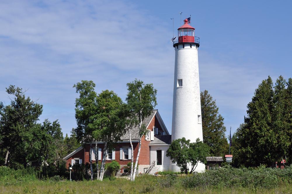 St. Helena Island Light Station