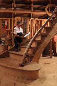Stair Specialist
