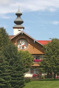 Summer Lodge Frankenmuth