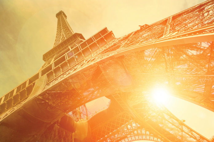 Thinkstock Photo of Eiffel Tower in Paris France
