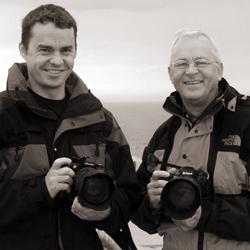 Todd and Brad Reed