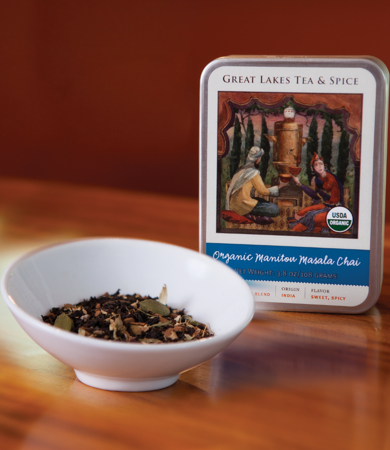 Great Lakes Tea & Spice