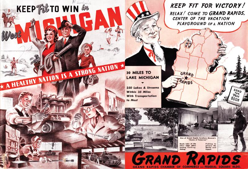 Victory - Grand Rapids, West Michigan