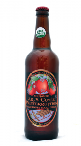 Winterruption Cider
