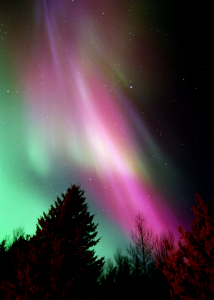 Aurora Photography by Shawn Malone