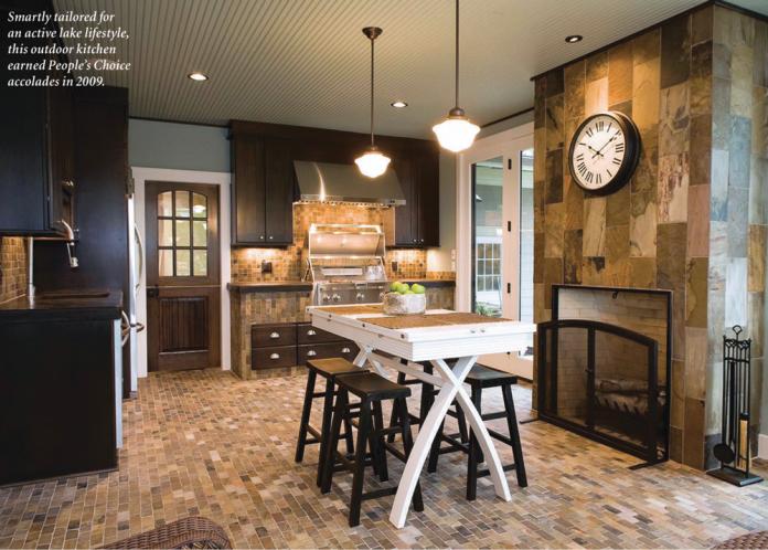great lake story 2015 kitchen