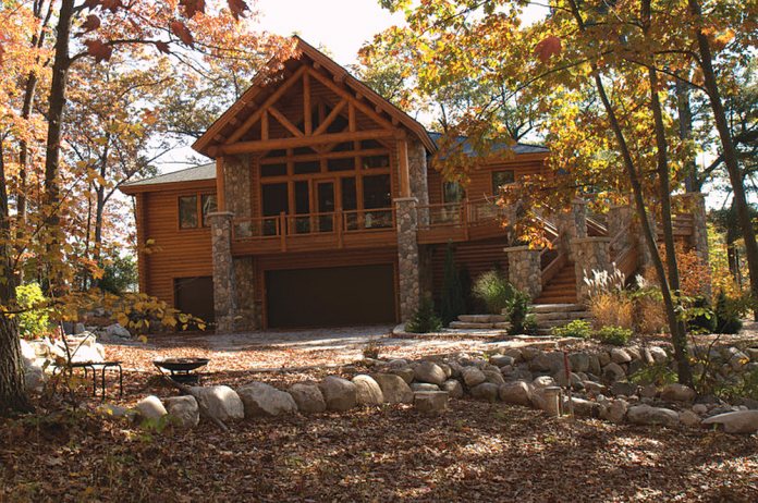 The Stone Mill Inc.