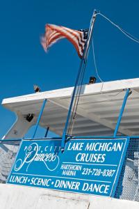 Port City Princess Lake Michigan Cruises