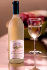 Sandhill winery