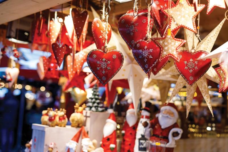 Glen-Arbor-Holiday-Marketplace