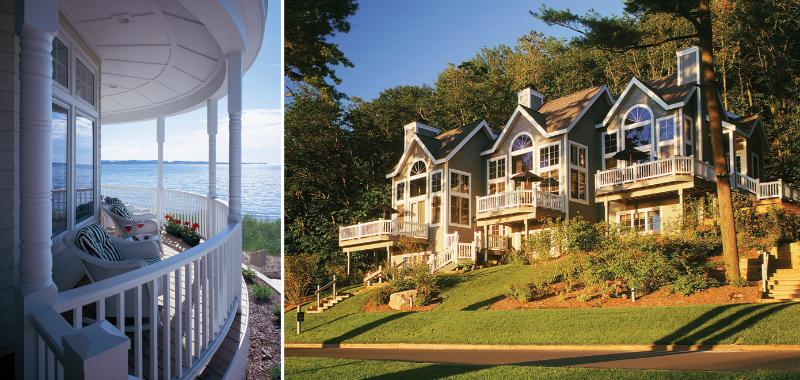 The Homestead Resort