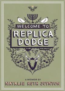 Welcome to Replica Dodge Book Cover