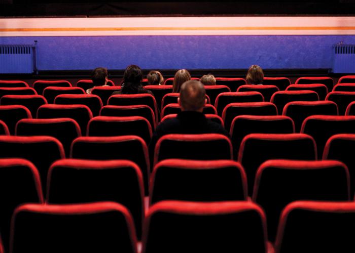 iStock Theater