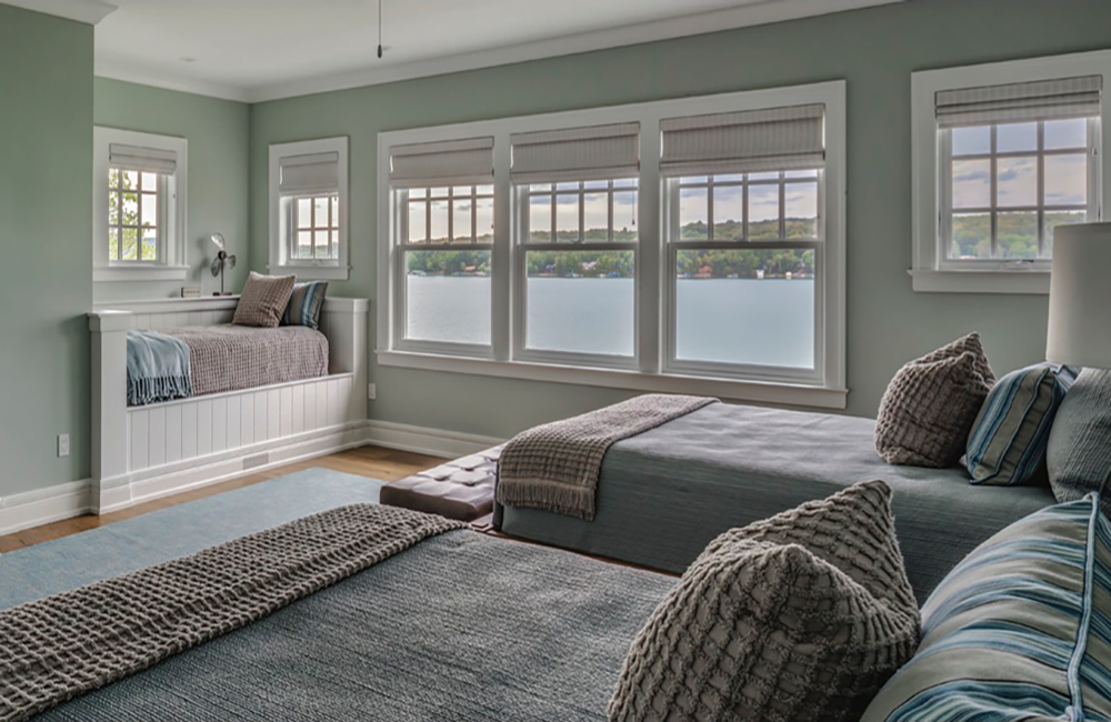 Great Lake Story 2019 Guest Rooms