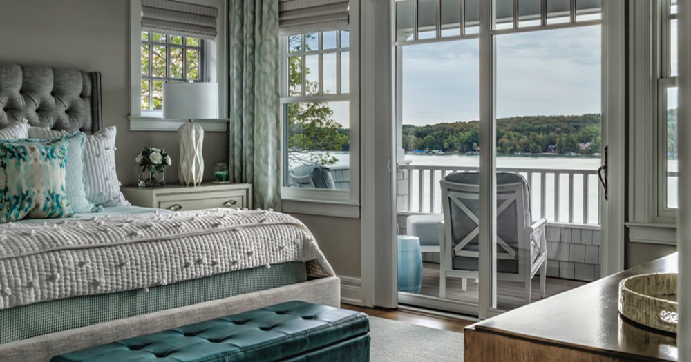 Great Lake Story 2019 Bedroom