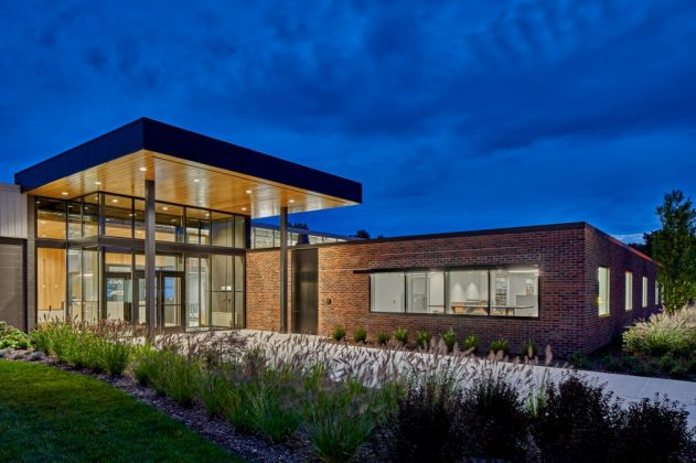Mathison | Mathison Architects
